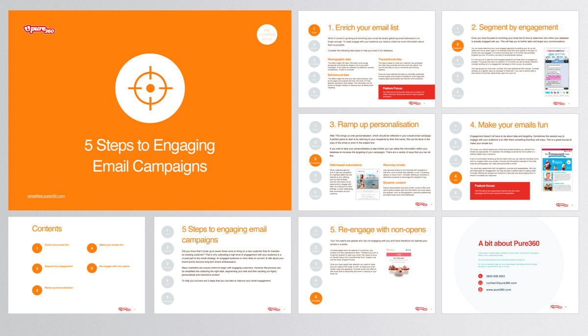 Guide to Email Campaigns